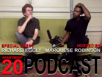 Apartment 20 Podcast: Richard Eggly