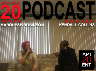 Apartment 20 Podcast: Kendall Collins