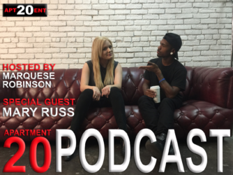Apartment 20 Podcast: Mary Russ