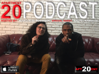 Apartment 20 Podcast: Rachel Rambaldi