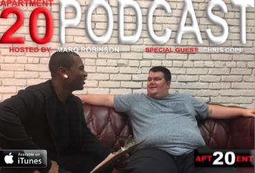 Apartment 20 Podcast: Chris Cope