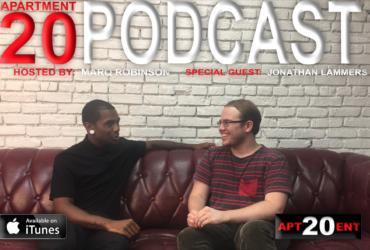 Apartment 20 Podcast: Jonathan Lammers