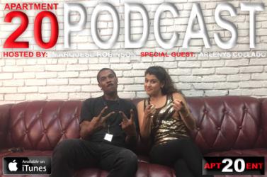 Apartment 20 Podcast: Arlenys Collado