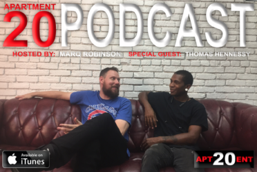 Apartment 20 Podcast: Thomas Hennessy