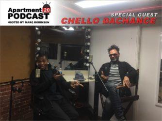 Apartment 20 Podcast: Chello Dachance