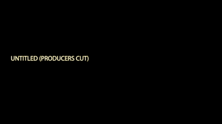 UNTITLED (PRODUCERS CUT)