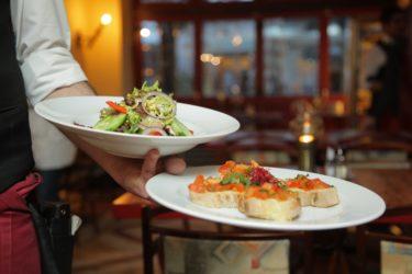 25 Great Restaurants In Los Angeles