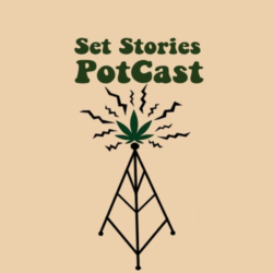 Set Stories Potcast - Comedy Series