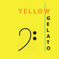 YELLOWGELATO Streaming On All Platforms