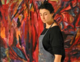 Sara True Art - Sara Rosenthal Multimedia Artist