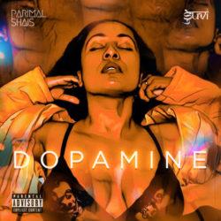 Dopamine Cover Art - SUVI