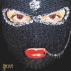 Suvi - Bling It Back - Cover Still