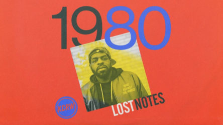 Lost Notes Season 3 – Music Documentary Podcast Presented By KCRW