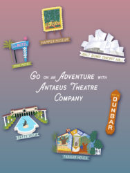 Zip Code Plays - Antaeus Theatre