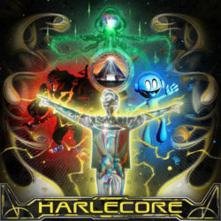 Harlecore Album Cover