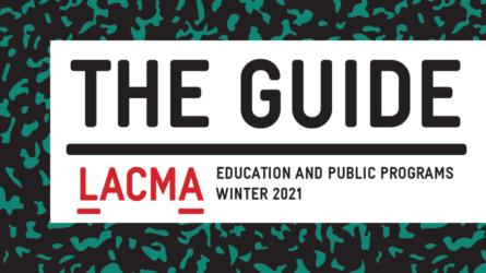 Winter Guide 2021 - The Guide