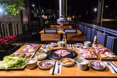 Korean BBQ In LA - Top Korean BBQ Restaurants