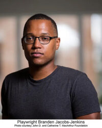 An Octaroon By Playwright Branden Jacobs-Jenkins Debuts This Spring