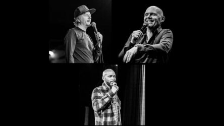 Puffco Presents Comedy Store Drive In