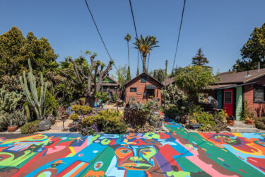 African American Historic Places Project In LA