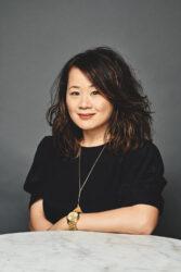 Shan Lui Kyra Media SVP Of Talent