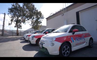 NowRx - Van Nuy Micro-Fulfillment Center