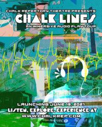 Chalk Lines - Chalk Repertory Theatre