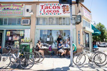 L.A. Al Fresco - CicLAvia