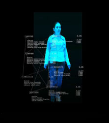 DATA | Ergo Sum | REALOADED- An Interactive Experience - Ana Marcos