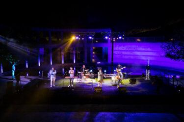 Sunset Concerts - Skirball