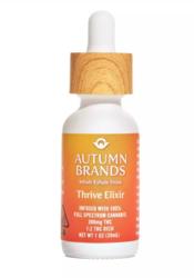 Thrive Elixir - Autumn Brands