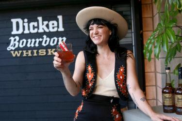 Dickel Bourbon - Launch In LA W/ Nikki Lane